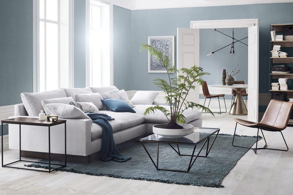 diseño para sala de estar