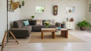 Cómo hacer que tu sala de estar sea elegante